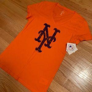 New York Mets Tee Shirt